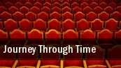 Journey Through Time tickets