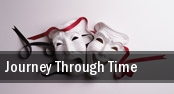 Journey Through Time Lisner Auditorium tickets