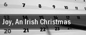Joy - An Irish Christmas Orlando tickets