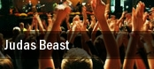 Judas Beast Eight Seconds Saloon tickets