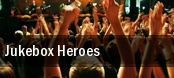 Jukebox Heroes Regent Theatre tickets