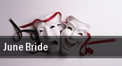 June Bride Colony Theatre tickets
