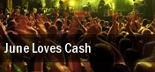 June Loves Cash tickets