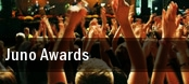Juno Awards Rogers Arena tickets