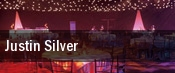 Justin Silver tickets