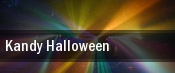 Kandy Halloween tickets