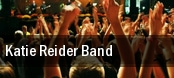 Katie Reider Band tickets