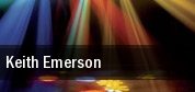 Keith Emerson Alexandria tickets