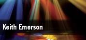 Keith Emerson Granada Theater tickets
