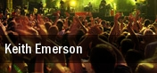 Keith Emerson OBIHall tickets