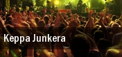 Keppa Junkera tickets