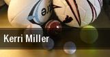 Kerri Miller tickets