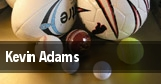 Kevin Adams tickets