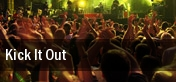 Kick It Out Foxborough tickets
