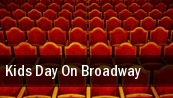 Kids Day On Broadway Rochester tickets