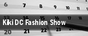 Kiki DC Fashion Show tickets