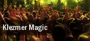 Klezmer Magic tickets