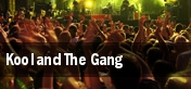 Kool and The Gang Golden Nugget tickets