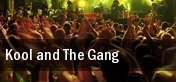 Kool and The Gang Lincoln tickets