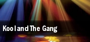 Kool and The Gang Sacramento tickets
