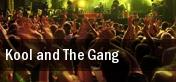 Kool and The Gang Saint Petersburg tickets