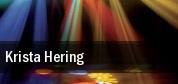 Krista Hering tickets