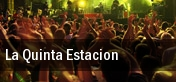 La Quinta Estacion Far West Nightclub tickets