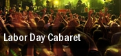 Labor Day Cabaret Emerald Theatre tickets