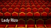 Lady Rizo tickets