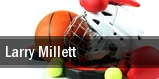 Larry Millett tickets