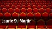 Laurie St. Martin tickets
