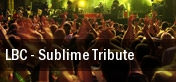 LBC - Sublime Tribute Boise tickets
