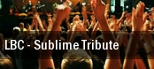 LBC - Sublime Tribute tickets