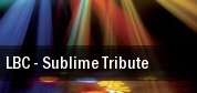 LBC - Sublime Tribute San Diego tickets