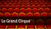 Le Grand Cirque Niagara Falls tickets