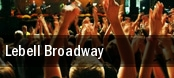 Lebell Broadway tickets