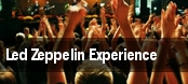 Led Zeppelin Experience Hollywood tickets