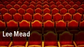 Lee Mead Alban Arena tickets