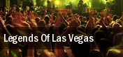 Legends Of Las Vegas tickets
