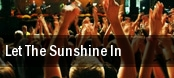 Let The Sunshine In Davies Symphony Hall tickets