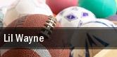 Lil Wayne Austin tickets
