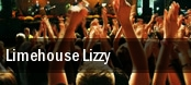 Limehouse Lizzy O2 Academy Newcastle tickets