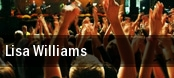 Lisa Williams London tickets