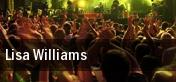 Lisa Williams Savannah tickets