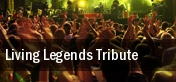 Living Legends Tribute tickets