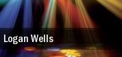 Logan Wells tickets