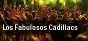 Los Fabulosos Cadillacs Miami tickets