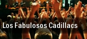 Los Fabulosos Cadillacs Universal City tickets
