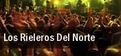 Los Rieleros Del Norte El Paso County Coliseum tickets