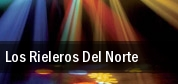 Los Rieleros Del Norte tickets